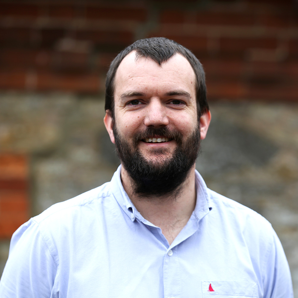Dominic Latham