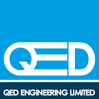 QED Engineering Retina Logo