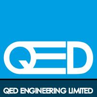 QED Engineering Retina Logo
